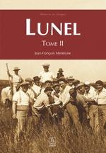 Lunel - Tome II