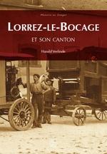 Lorrez-le-Bocage et son canton