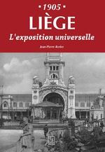 Liège - 1905 - L'exposition universelle