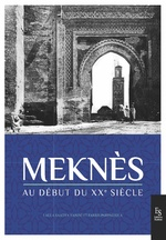 Meknès au début du XXe siècle