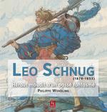 Leo Schnug - (1878-1933) - Héraut maudit d'un passé fantasmé