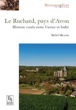 Ruchard, pays d'Avon (Le )