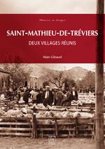 Saint-Mathieu-de-Tréviers