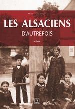 Les Alsaciens d'autrefois