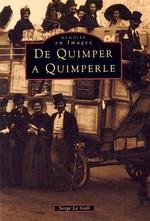 Quimper à Quimperlé (De)