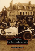 Ferté-Bernard (La)