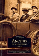 Ancenis et ses environs - Tome II