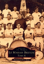 Marais Breton (Le) - Tome II