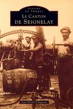 Seignelay (Canton de)