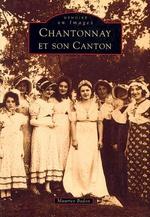 Chantonnay et son canton