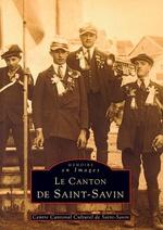 Saint-Savin (Canton de)