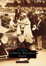 Baule-Escoublac - Tome II (La)