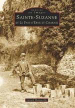 Sainte-Suzanne et le Pays d'Erve et Charnie