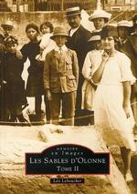Sables d'Olonne (Les) - Tome II