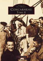 Concarneau - Tome II