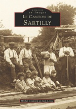 Sartilly (Canton de)