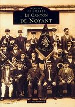 Noyant (Canton de)