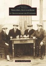 Treillières, Sucé-sur-Erdre et Grandchamp-des-Fontaines