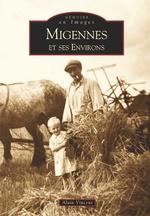 Migennes et ses environs