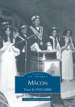 Mâcon - Tome II