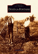 Doué-la-Fontaine