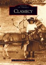 Clamecy