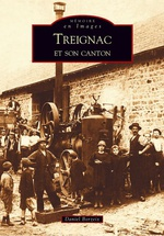 Treignac et son canton
