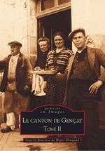 Gençay (Canton de) - Tome II