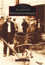 Nuits-Saint-Georges (Canton de)