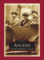 Ancenis et ses environs - Tome II - Poche
