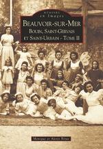 Beauvoir-sur-Mer - Tome II