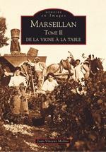 Marseillan - Tome II