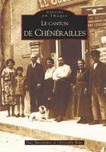 Chénérailles (Canton de)