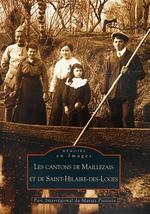 Maillezais et Saint-Hilaire-des-Loges (Cantons de)