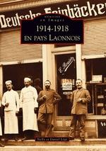 1914-1918 en Pays Laonnois