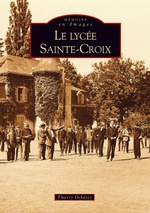 Lycée Sainte-Croix (Le)