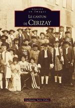Cerizay (Le canton de)