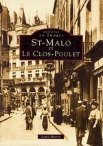 Saint-Malo et Clos-Poulet