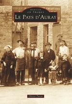 Auray ( Pays d')