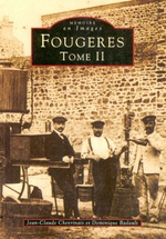 Fougères - Tome II