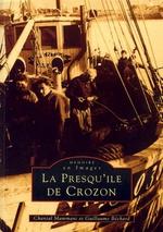 Crozon (Presqu'île de) - Tome I