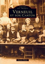 Verneuil et son canton - Tome I
