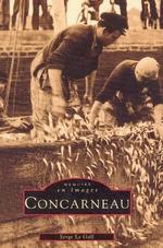 Concarneau - Tome I