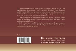 4eme Bordeaux vu du fleuve - Les Petits Mémoire en Images
