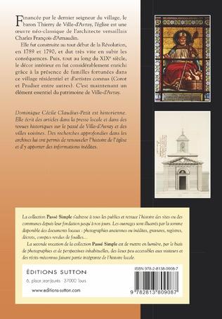 4eme L'Eglise de Ville-Avray