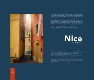 4eme Nice - De lumière et de rêve