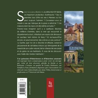 4eme La Sarthe insolite et secrète