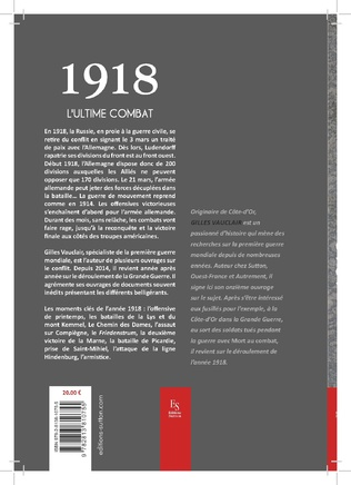 4eme 1918