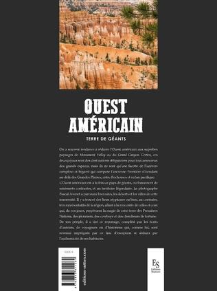 4eme L'Ouest américain