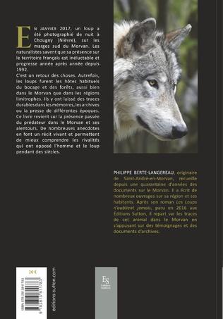 4eme Les loups dans le Morvan